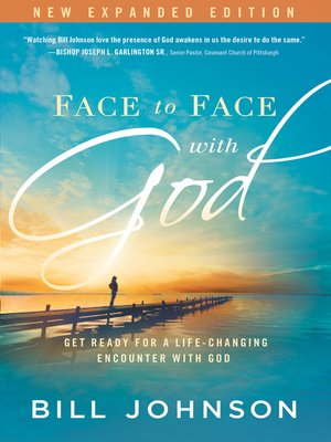 cover image of Face to Face with God