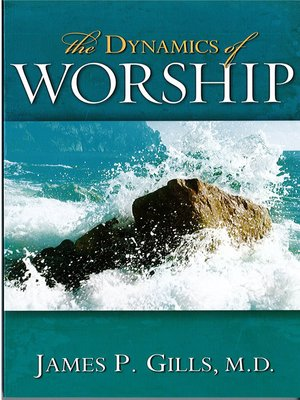 cover image of The Dynamics Of Worship