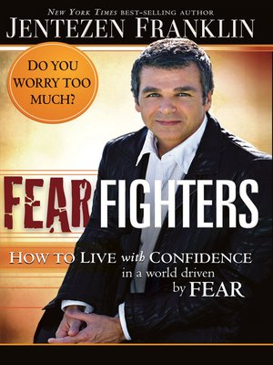 cover image of Fear Fighters