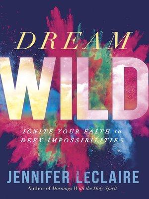 cover image of Dream Wild