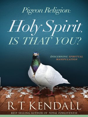cover image of Pigeon Religion