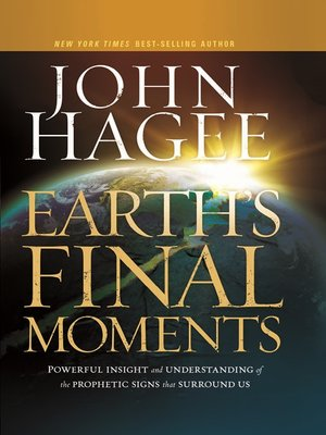 cover image of Earth's Final Moments