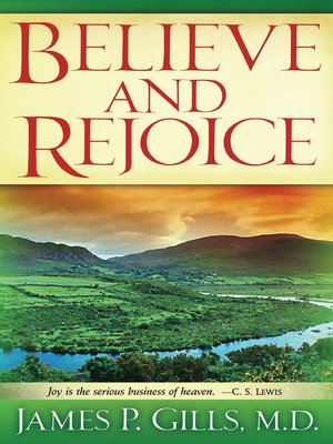 cover image of Believe And Rejoice