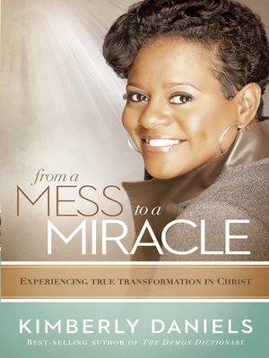 cover image of From a Mess to a Miracle