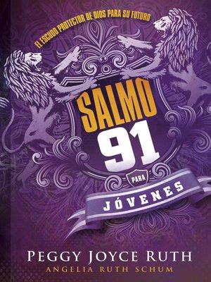 cover image of Salmo 91 para jóvenes
