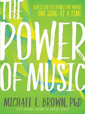 cover image of The Power of Music