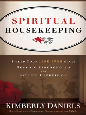 cover image of Spiritual Housekeeping
