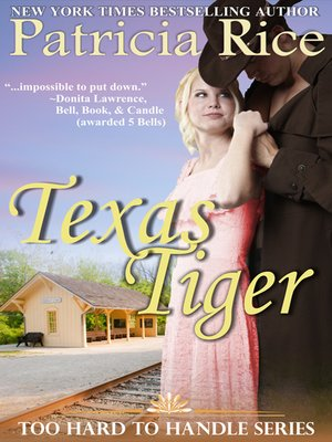 cover image of Texas Tiger