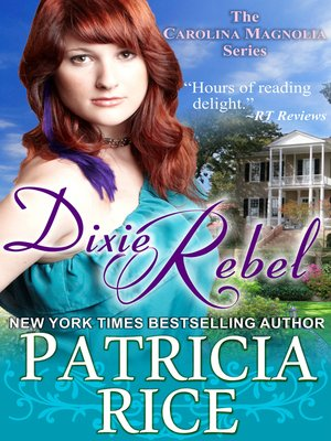 cover image of Dixie Rebel