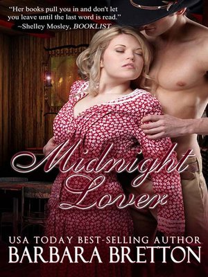 cover image of Midnight Lover