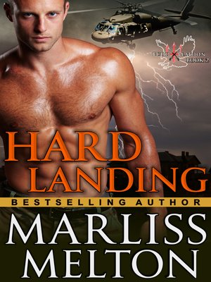 cover image of Hard Landing
