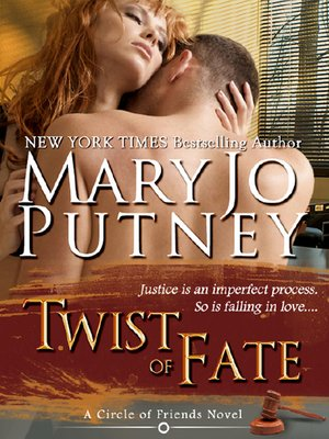 cover image of Twist of Fate