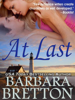 cover image of At Last