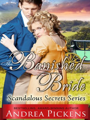 cover image of The Banished Bride