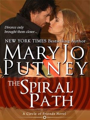 cover image of The Spiral Path