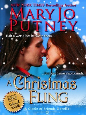 cover image of A Christmas Fling