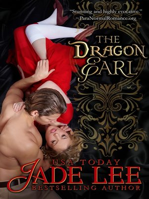 cover image of The Dragon Earl