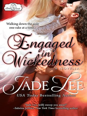 cover image of Engaged in Wickedness