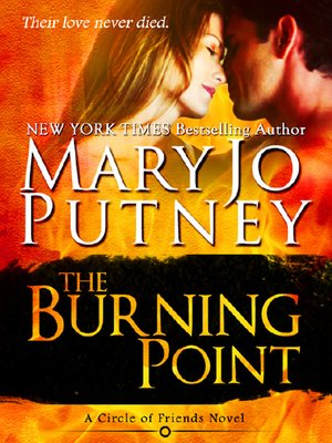 cover image of The Burning Point