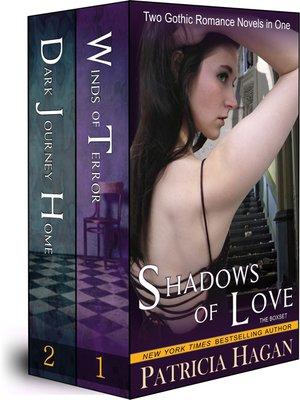 cover image of Shadows of Love Boxset