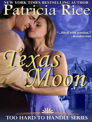 cover image of Texas Moon
