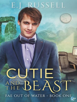 cover image of Cutie and the Beast