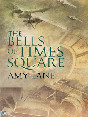 cover image of The Bells of Times Square