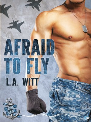 cover image of Afraid to Fly