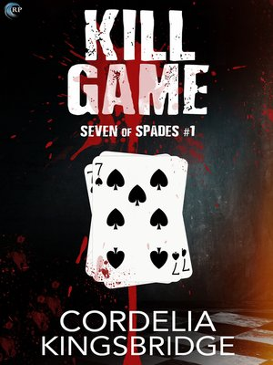 cover image of Kill Game