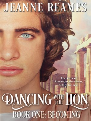 cover image of Becoming: Dancing with the Lion, Book 1