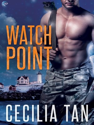 cover image of Watch Point