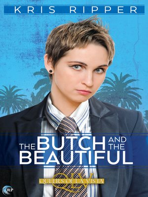 cover image of The Butch and the Beautiful