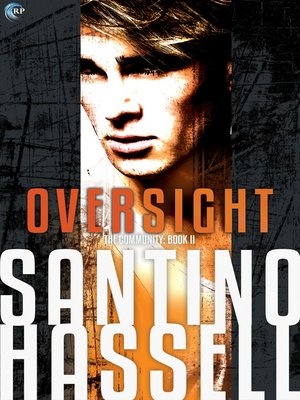 cover image of Oversight