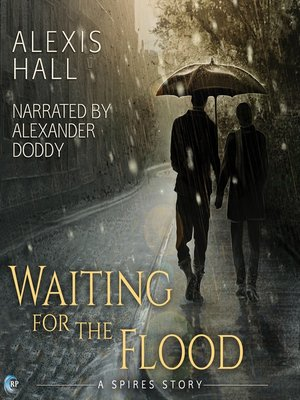 cover image of Waiting for the Flood