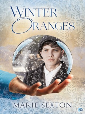 cover image of Winter Oranges