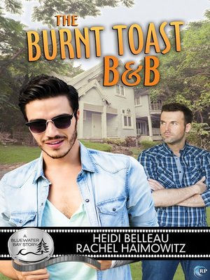 cover image of The Burnt Toast B&B