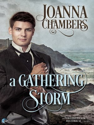 cover image of A Gathering Storm