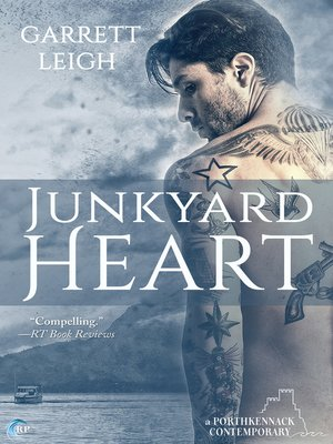 cover image of Junkyard Heart