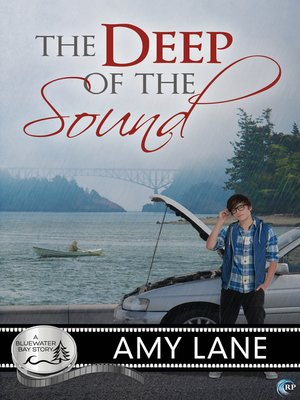 cover image of The Deep of the Sound