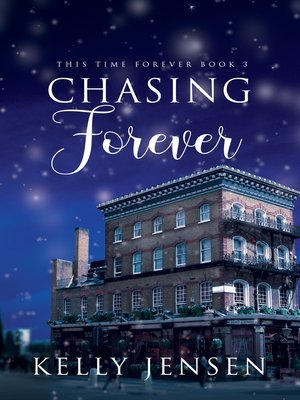 cover image of Chasing Forever