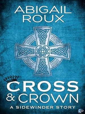 cover image of Cross & Crown
