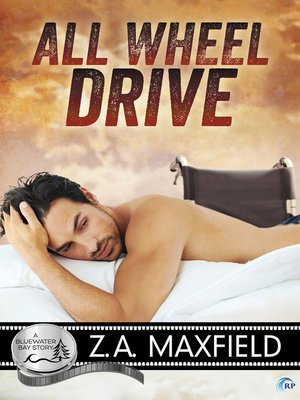 cover image of All Wheel Drive