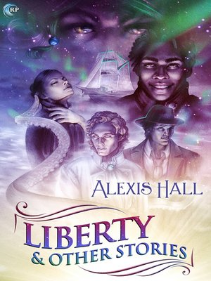 cover image of Liberty and Other Stories