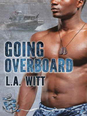 cover image of Going Overboard