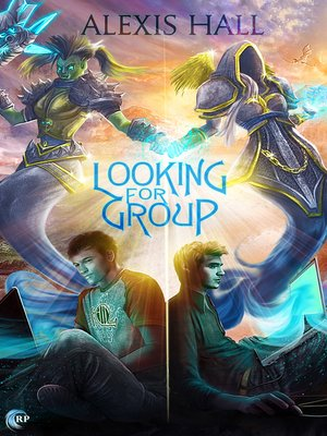 cover image of Looking for Group