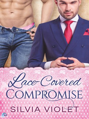 cover image of Lace-Covered Compromise