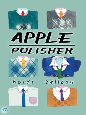 cover image of Apple Polisher