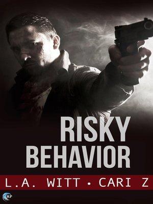 cover image of Risky Behavior