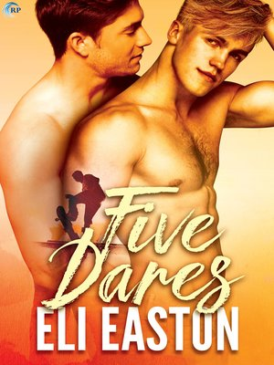 cover image of Five Dares