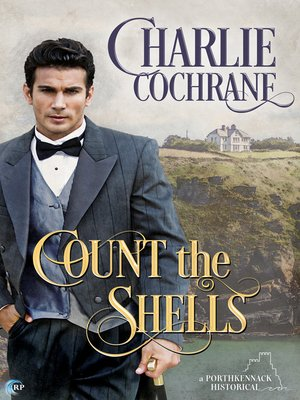 cover image of Count the Shells